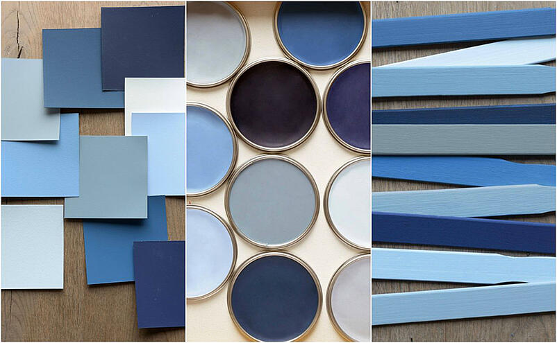 01-How to use Dulux Colour of the Year in your Bathroom