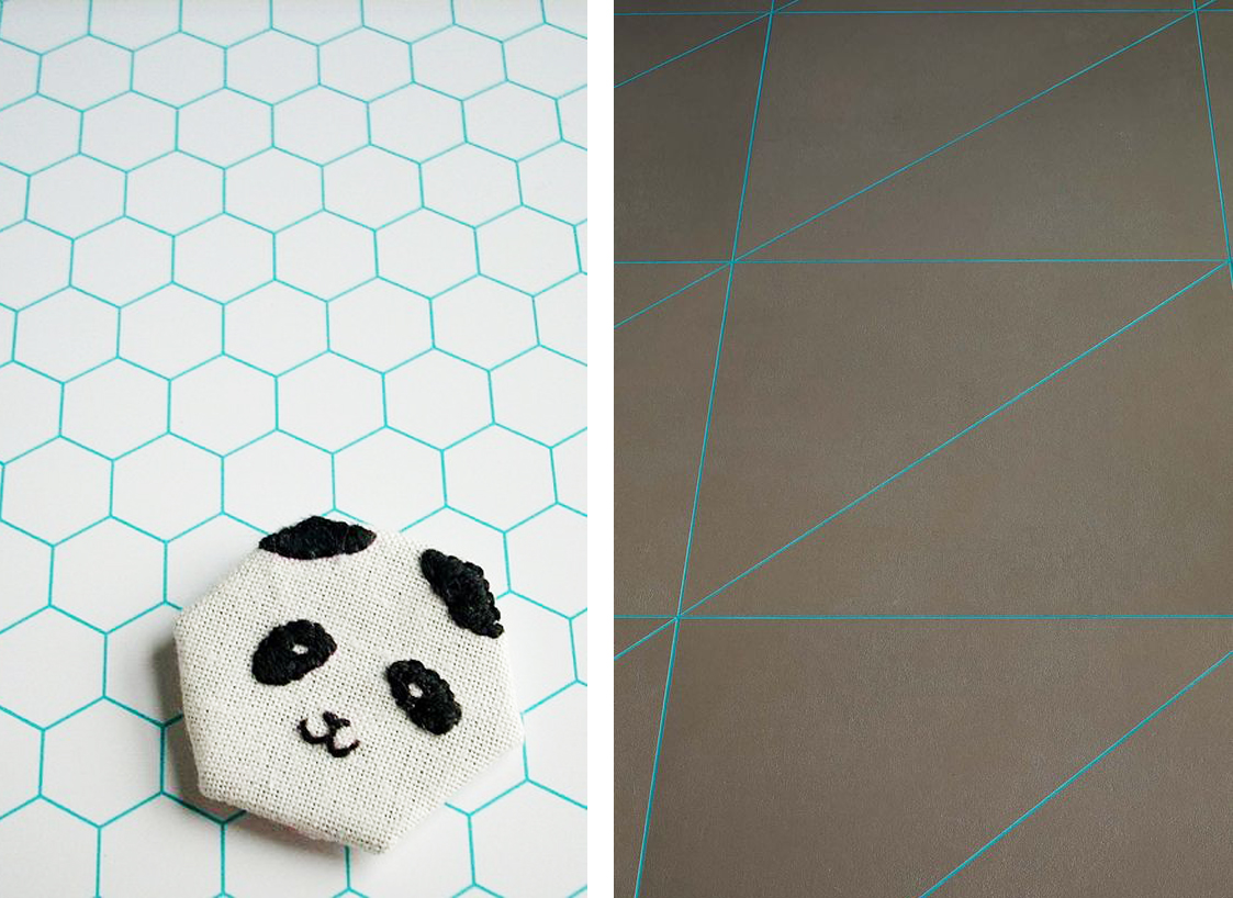 01-The Latest Bathroom Tile Grout Trends