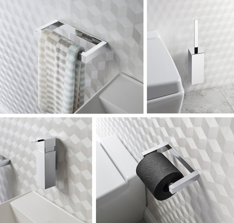 02-Finishing your Bathroom with on Trend Accessories