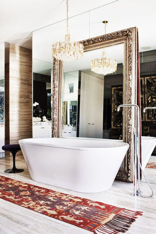 02-Inspiring You with Glamorous Bathrooms