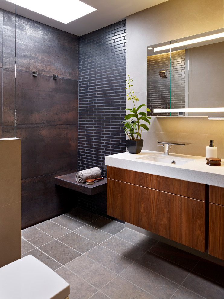 02-Inspiring You with On-Trend Copper in the Bathroom