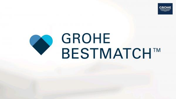 02-Make matching a washbasin and taps easy with Grohe