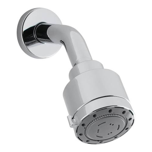 02-Shower Heads and Jets