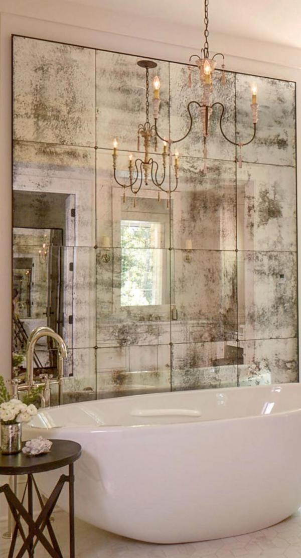03-Beautiful Bathroom Mirrors