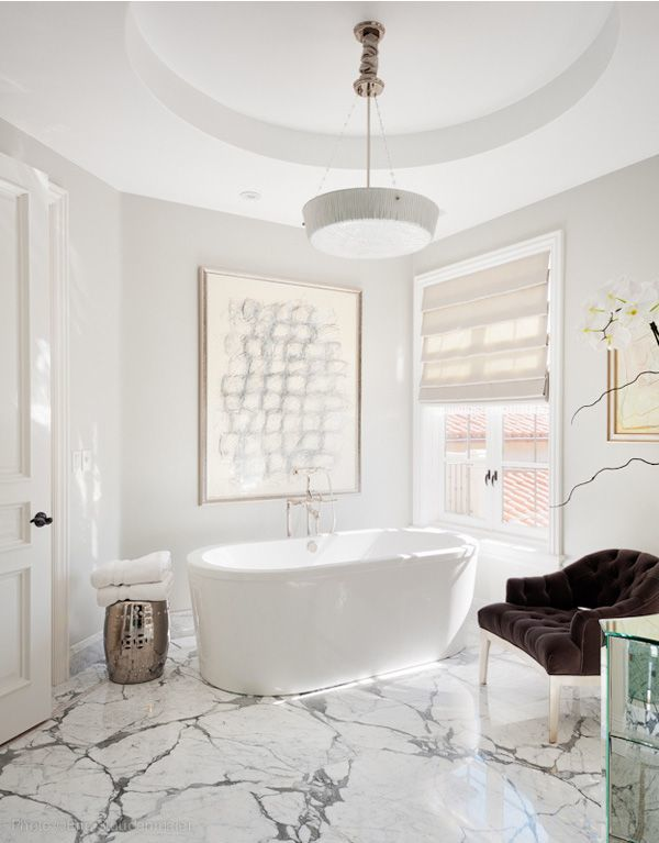 03-Inspiring You with Glamorous Bathrooms