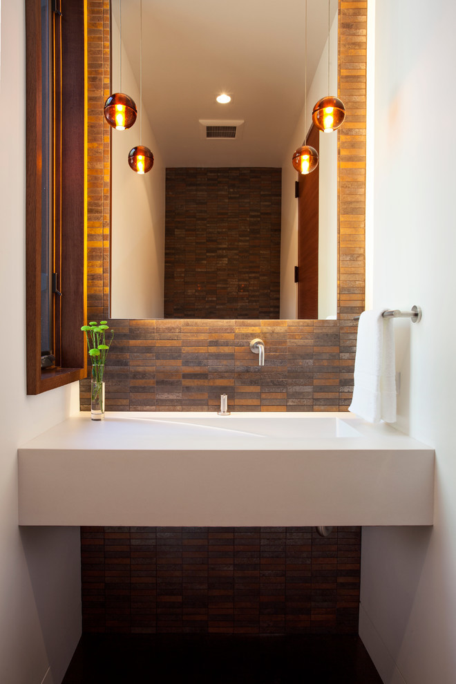 03-Inspiring You with On-Trend Copper in the Bathroom