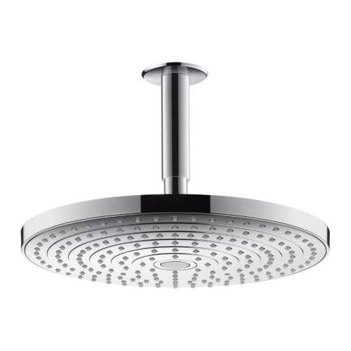 03-Shower Heads and Jets