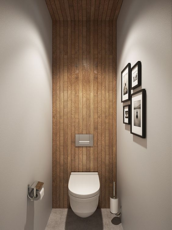 03-Using Wood in Your Bathroom