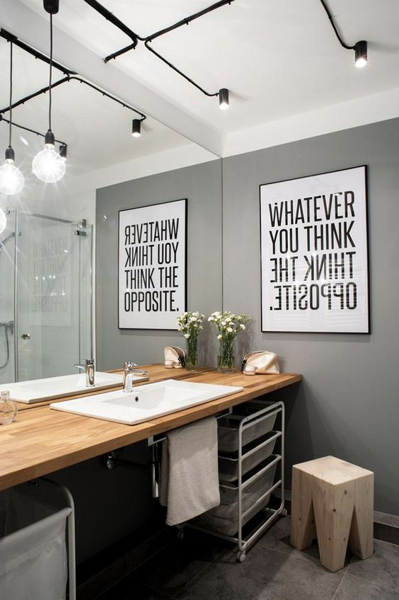 04-Beautiful Bathroom Mirrors