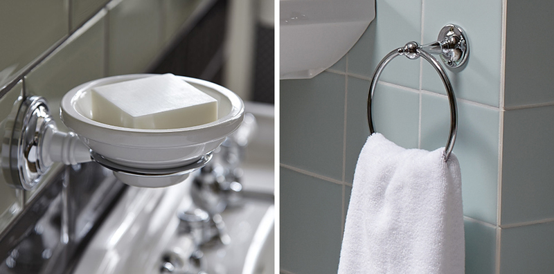 04-Finishing your Bathroom with on Trend Accessories