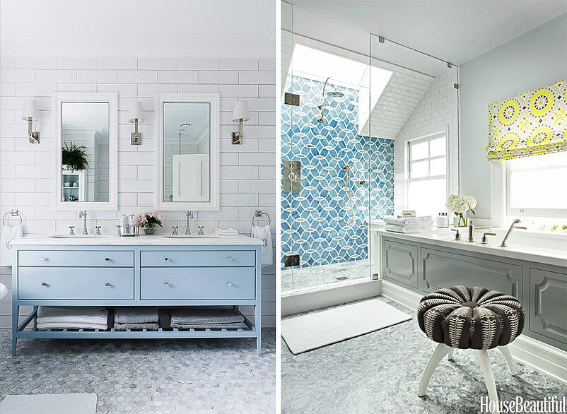 04-How to use Dulux Colour of the Year in your Bathroom