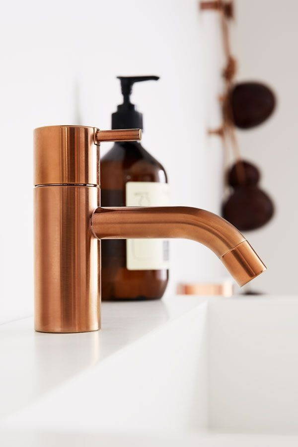 04-Inspiring You with On-Trend Copper in the Bathroom