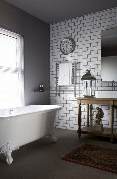 04-The Latest Bathroom Tile Grout Trends