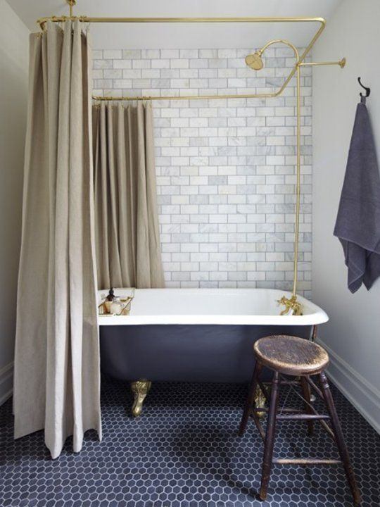 05-Inspiring You With Vintage-Style Bathrooms