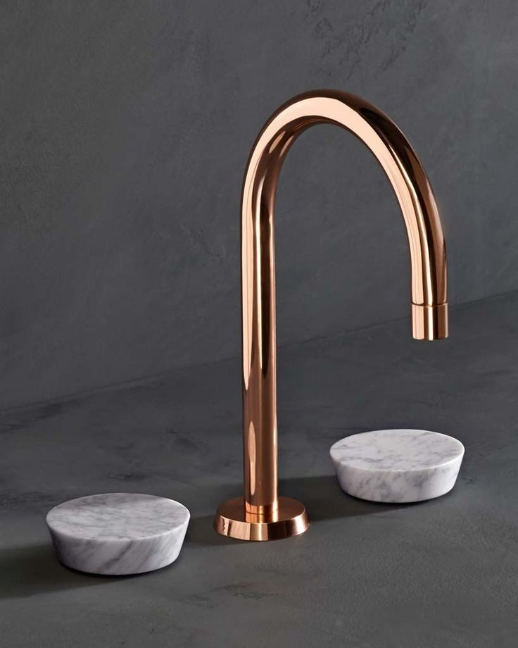 05-Inspiring You with On-Trend Copper in the Bathroom