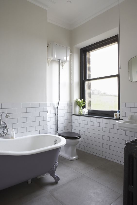 05-The Latest Bathroom Tile Grout Trends