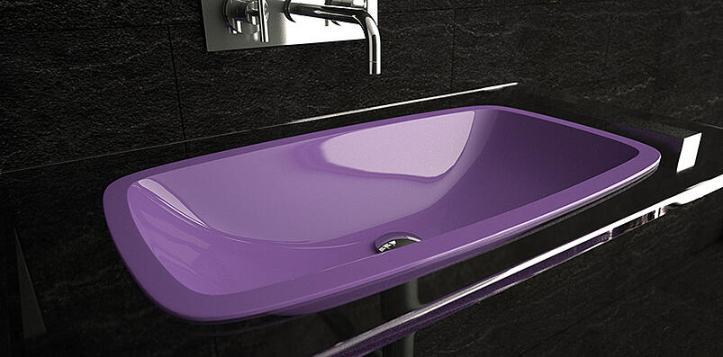 06-Coloured Sanitaryware