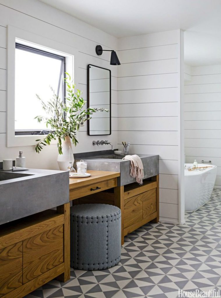 06-Using Wood in Your Bathroom