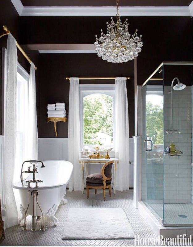 08-Inspiring You with Glamorous Bathrooms(2)