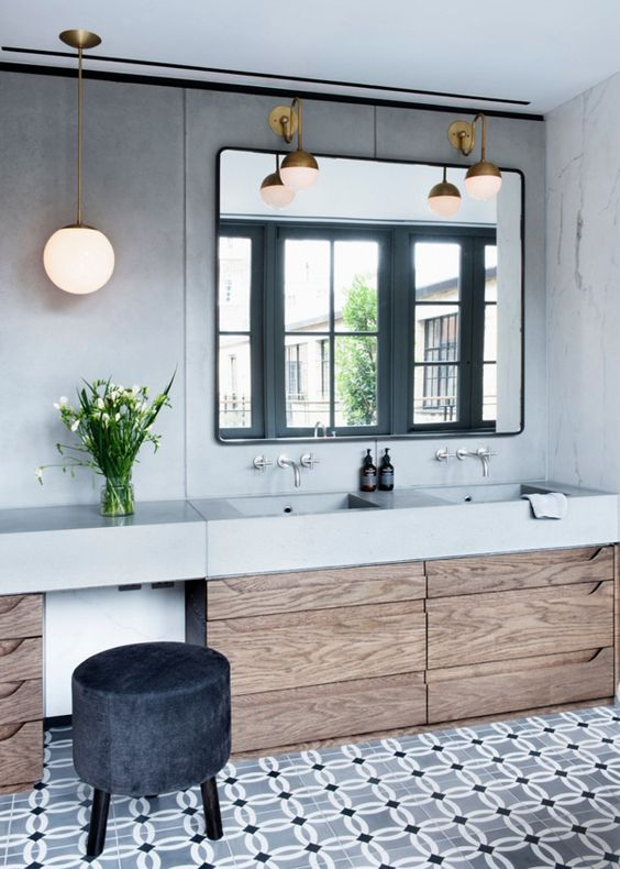 08-Using Wood in Your Bathroom