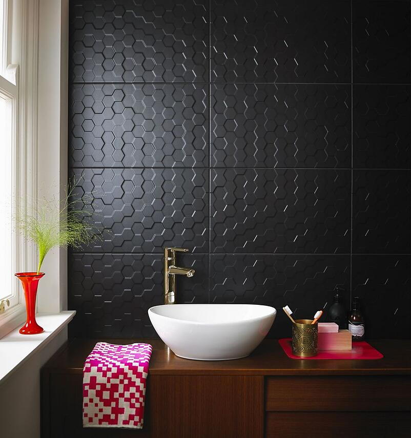 Small Bathroom Tile Ideas To Maximise Any Space