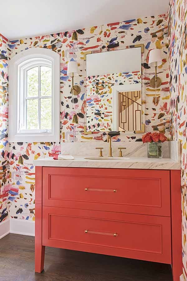 4 ways to refresh your bathroom without breaking the bank 1
