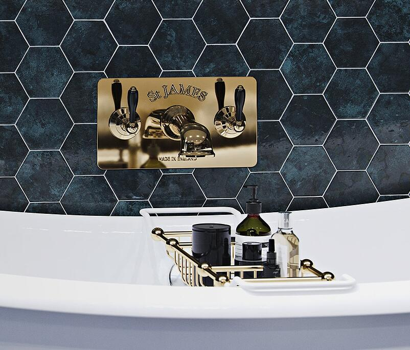 4 ways to refresh your bathroom without breaking the bank 11