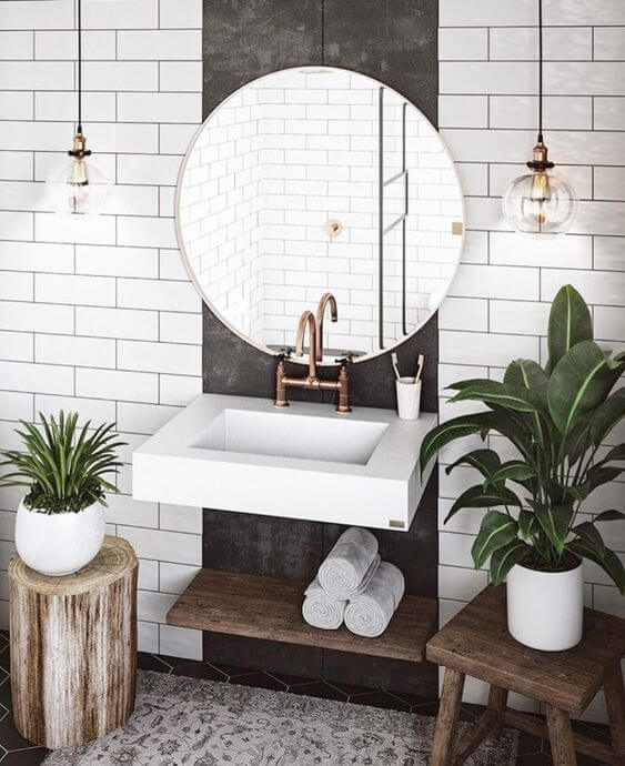 4 ways to refresh your bathroom without breaking the bank 12