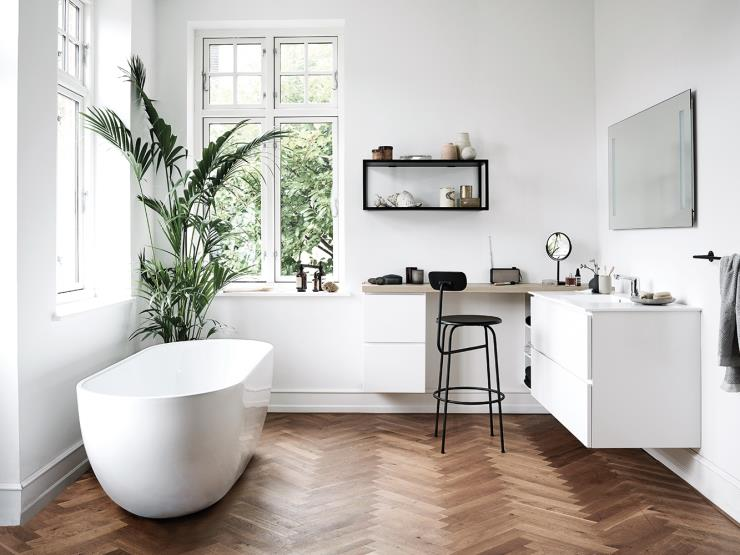 4 ways to refresh your bathroom without breaking the bank 14
