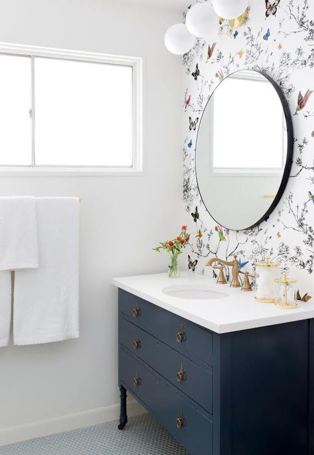 4 ways to refresh your bathroom without breaking the bank 3