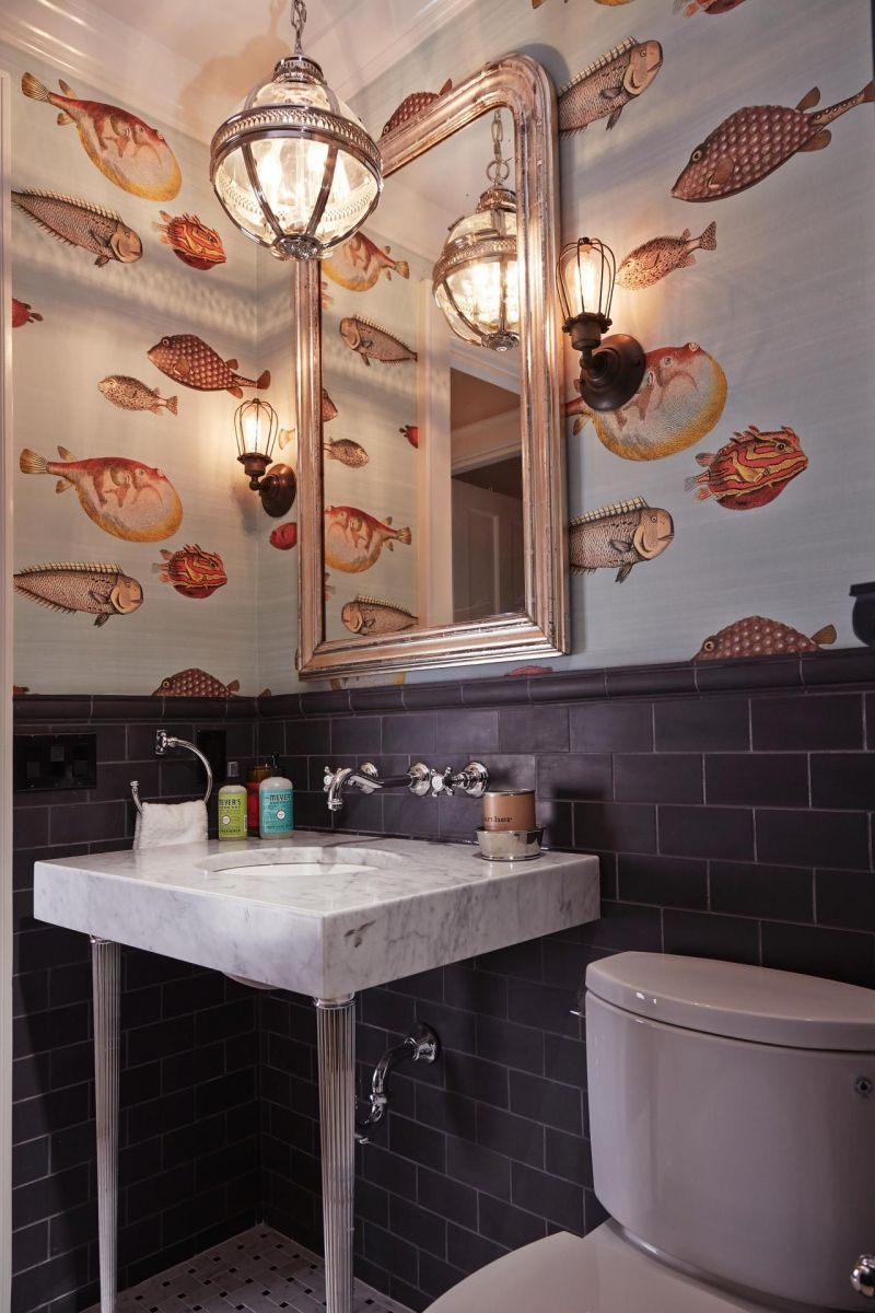 4 ways to refresh your bathroom without breaking the bank 4