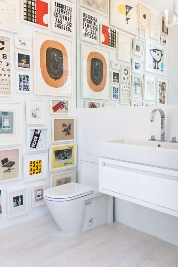 4 ways to refresh your bathroom without breaking the bank 6
