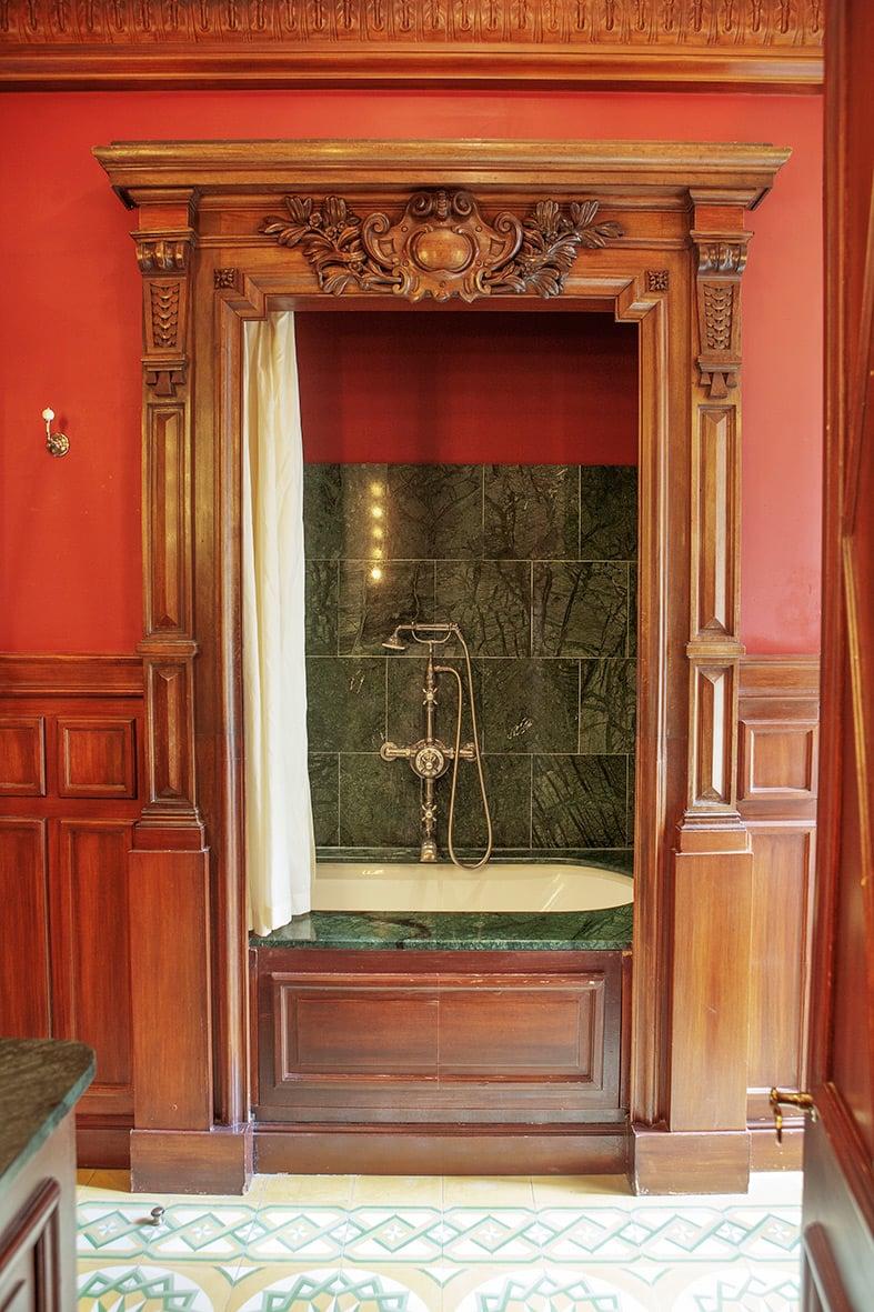 4-A Bathroom Fit For A Parisian Palace