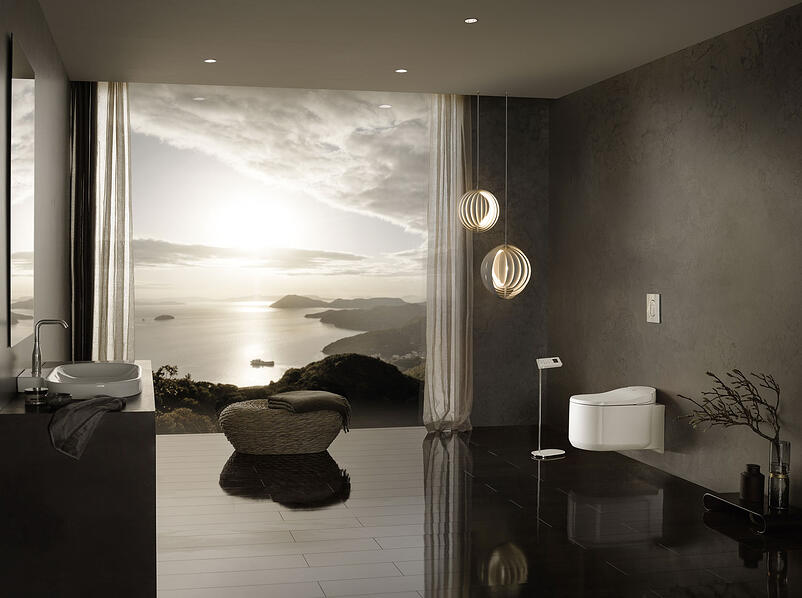 4-Boost health and well-being in your personal spa
