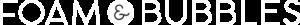 FoamBubbles_logo-300x25