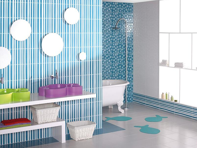 How To Childproof The Bathroom & Baby Bath Safety Tips1