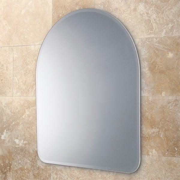 Tara Arched Mirror HiB 60 x 50cm